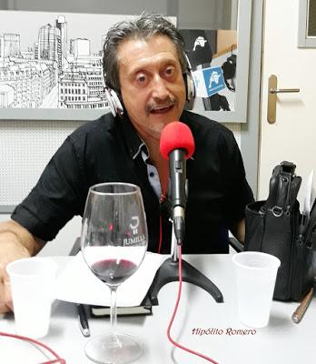 COMER Y CHARLAR Décima Temporada Nº5