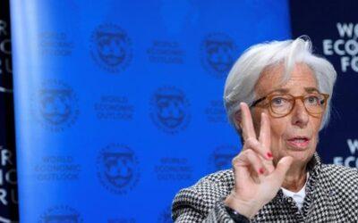 El BCE urge a los bancos a corregir 275.000 millones de riesgos no calculados