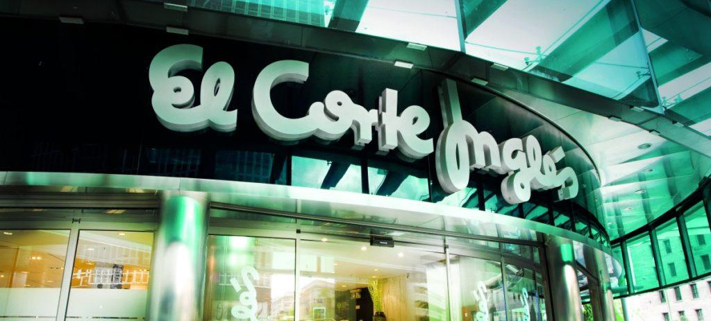 El Corte Inglés cierra su ERE con un 20% más de adhesiones voluntarias
