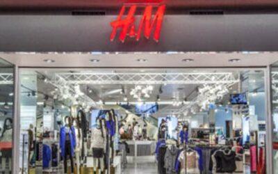 ERE de H&M: más de 1.000 despedidos y cierre de 30 tiendas
