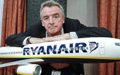 La Audiencia Nacional anula despido 22 trabajadores subcontratados para Ryanair