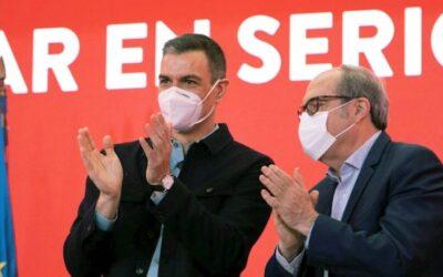 Lo que quiere Sánchez 'amoldar' en presión fiscal: Cataluña, la que más, Madrid, la que menos