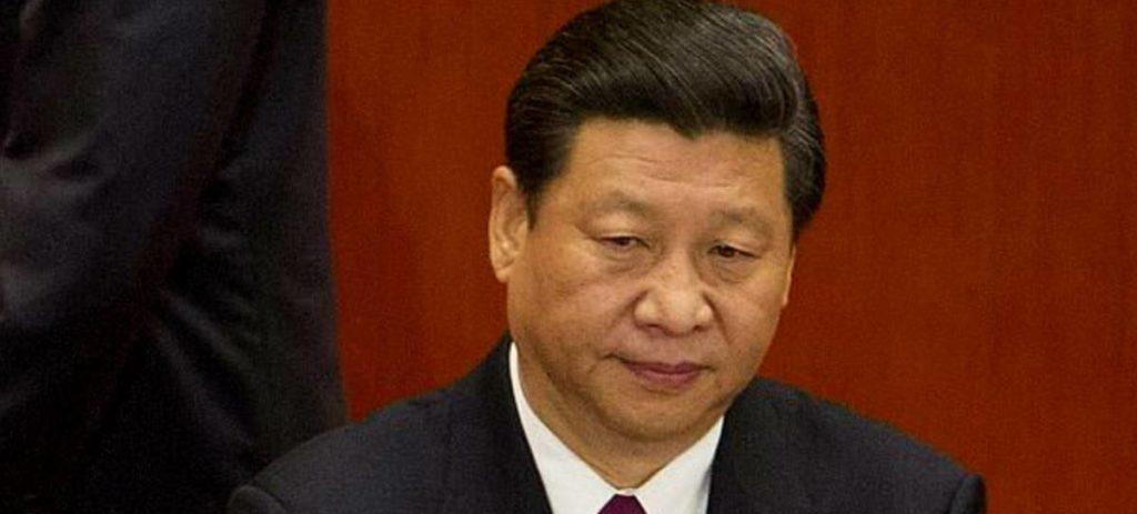 Mientras el mundo se hunde, China crece a niveles récord
