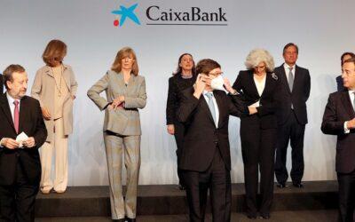 CaixaBank recortará 8.291 empleos y cerrará el 27 % de sus oficinas en España