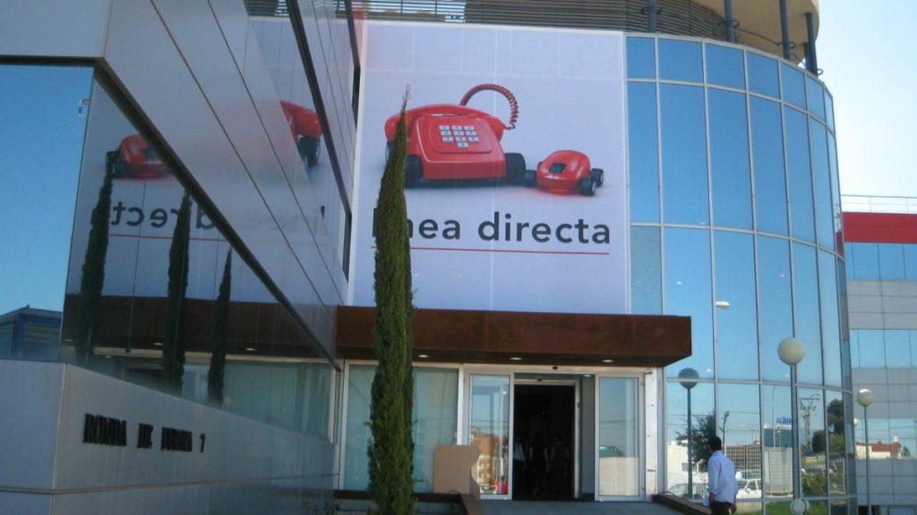 Línea Directa saldrá a Bolsa el 29 de abril