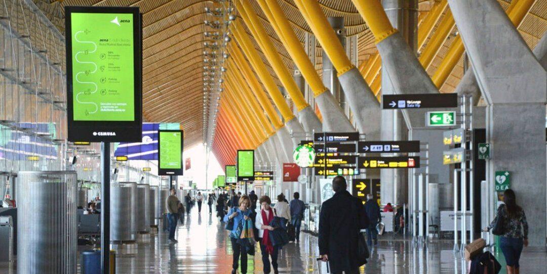 Aena pierde en el Supremo y las tiendas de los aeropuertos pasan a considerarse concesiones