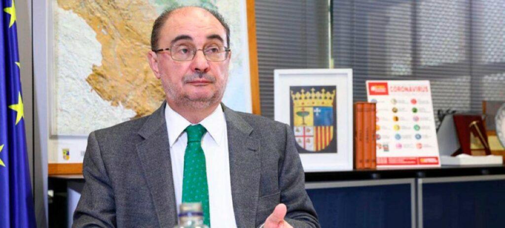 La Justicia de Aragón anula 8 meses después la limitación impuesta a la hostelería