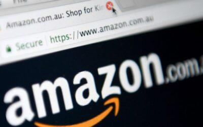 Un tercio de las pymes españolas empezó a vender en Amazon en el último año