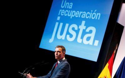 PSOE y Unidas Podemos se dan seis meses para estudiar los récords en el precio de la luz