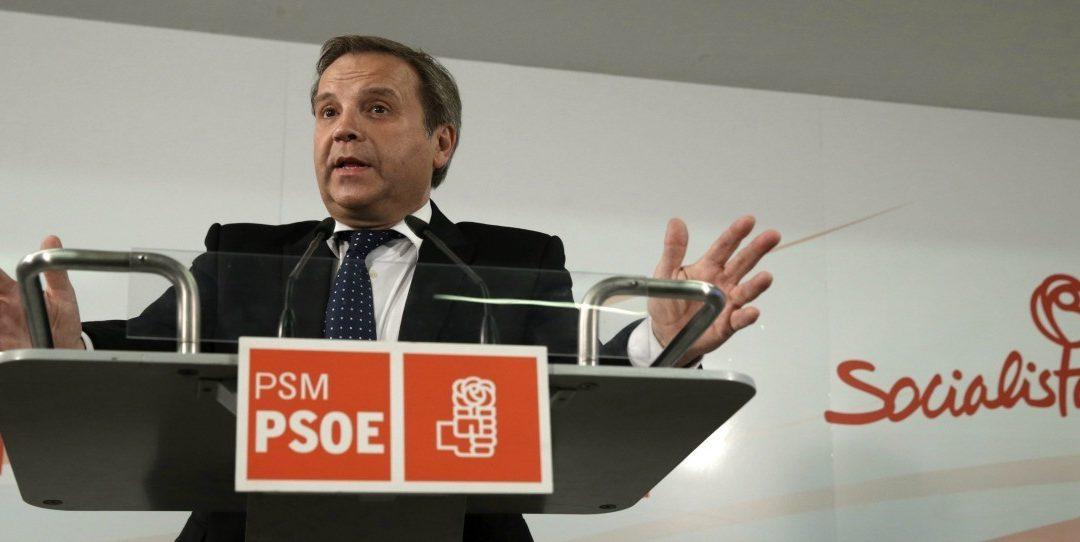 Iberdrola ficha al socialista Antonio Carmona en plena guerra con el Gobierno